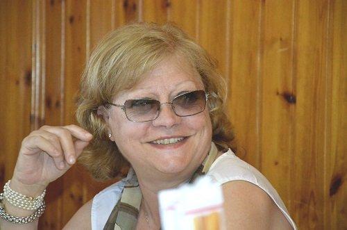 Marisa Colace
